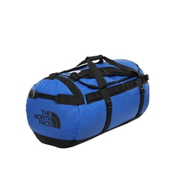 The North Face Base Camp Duffel L - Rymlig duffelbag - 95 liter