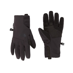 The North Face M Apex Etip Glove - Touchscreen-kompatibla handskar för herrar