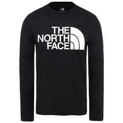 The North Face M Flex 2 Big Logo LS