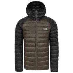 Wms Frost Down Hood damdunjacka Dunjackor Jackor Kläder