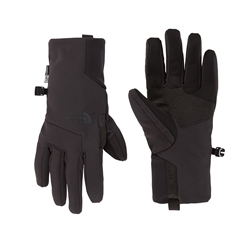 The North Face W Apex Etip Glove - Handskar med touchscreen-kompatibilitet för damer