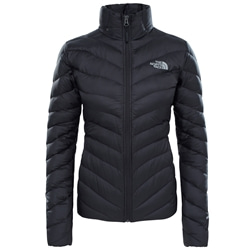 The North Face W Trevail Jkt