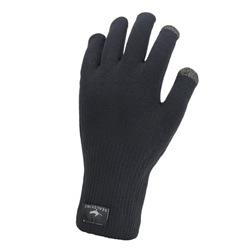 Sealskinz All Weather Ultra Grip Knit Glove
