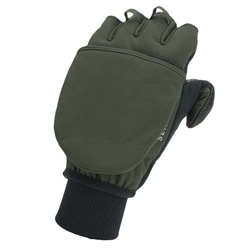 Sealskinz Windproof Cold Weather Convert Mitt