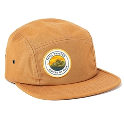 United By Blue Trail Trusted 5-Panel Hat