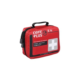 Care Plus Cp® First Aid Kit - Compact