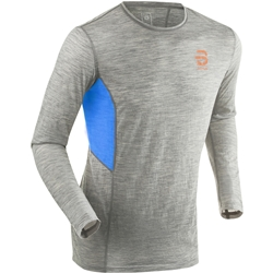 Dählie Training Wool Summer Long Sleeve