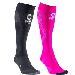Zero Point Compression Intense Sock