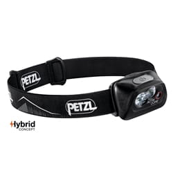 Petzl Actik Core Lamp