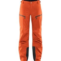 Fjällräven Bergtagen Eco-Shell Trousers W