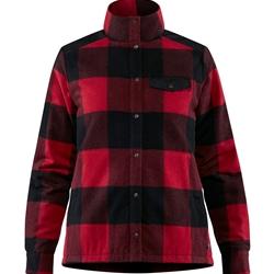 Fjällräven Canada Wool Padded Jacket W