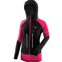 Dynafit Speed Softshell Woman Jacket - En lätt softshell damjacka från Dynafit.