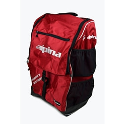 Alpina Prerace Pack