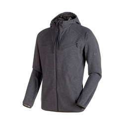 Mammut Logo ml Hooded Jacket Men