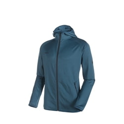 Mammut Go Far ml Hooded Jacket Men