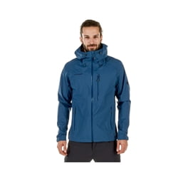 Mammut Kento Hs Hooded Jacket Men