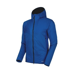 Mammut Rime Light In Flex Hooded Jacket M