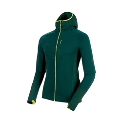 Mammut Aconcagua Pro ml Hoooded Jacket Men