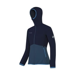Mammut Botnica Light ml Hooded Jacket Women