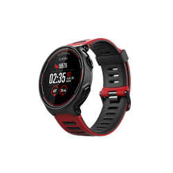 Coros Pace Watch Red - Multisportklocka med GPS