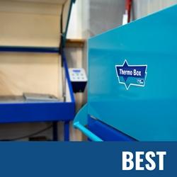Skidverkstan Hotbox & Glidvallning - Bäst