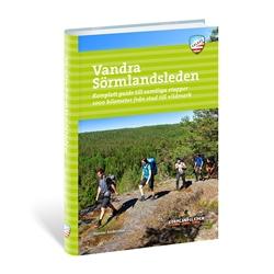 Calazo Vandra Sörmlandsleden, 4:e Uppl