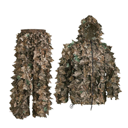 Swedteam Leaf Camoset