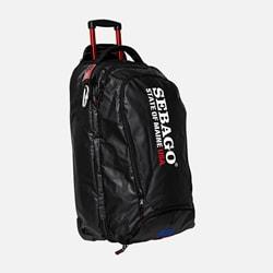 Sebago Wheely Roll Bag