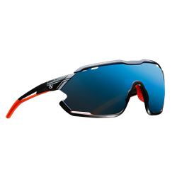 Northug Performance Gold Standard Black Crome/Red