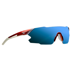 Northug Performance Silver Standard Neo Red/Grey