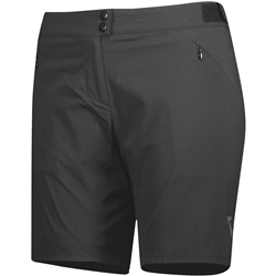Scott Shorts W's Endurance LS/Fit W/Pad