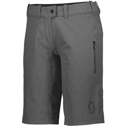 Scott Shorts W's Trail Flow Pro W/Pad