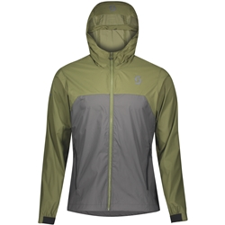 Scott Jacket M's Trail MTN WB W/Hood
