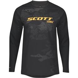 Scott Shirt M's Trail Tuned L/SL
