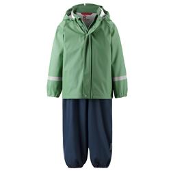 Reima Tihku Rain Outfit