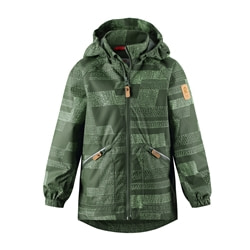Reima Finbo Reimatec Jacket