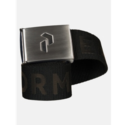 Peak Performance Rider Belt
