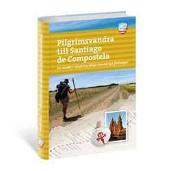Calazo Pilgrimsvandra Till Santiago De Compostela