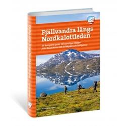 Calazo Fjällvandra Längs Nordkalottleden