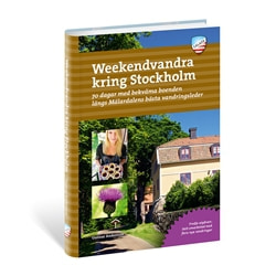 Calazo Weekendvandra Kring Stockholm
