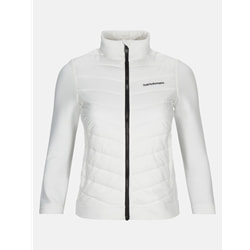 Peak Performance Fusion Zip Jacket Women
