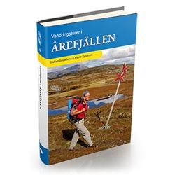 Vildmarksbiblioteket Vandringsturer I Årefjälllen
