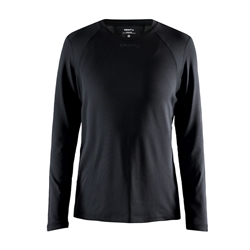 Craft Adv Essence LS Tee W
