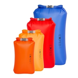 Exped Fold Drybag XS-L UL 4 Pack