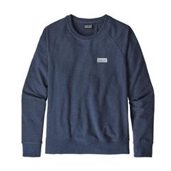 Patagonia W's Pastel P-6 Label Ahnya Crew Sweatshirt