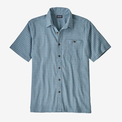 Patagonia M's A/C Shirt
