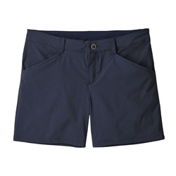 Patagonia W's Quandary Shorts – 5 In.