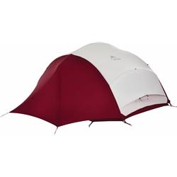 måste man hänga upp tält