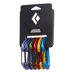 Black Diamond Litewire Rackpack