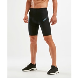 2Xu Run Dash Compr Shorts Men